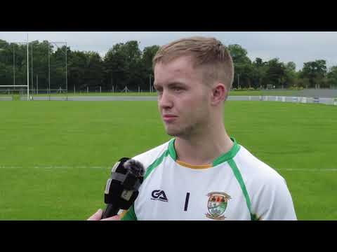 2021 A.M Hurleys Senior Championship Hurling Preview with Carrickmacross HC