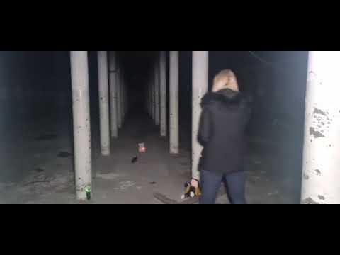 Did We Captured A Spirit On A Walkie Talkie?