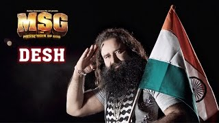 Desh - MSG: The Messenger