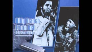 Billy Branch Lurrie Bell Chicago Young Blues Generation Full Album Music