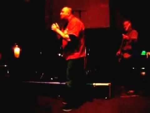 "DREAD ""Impulsive"" live 11/16/12"