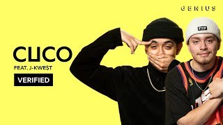 """Cuco """"Summertime Hightime"""" Official Lyrics & Meaning 