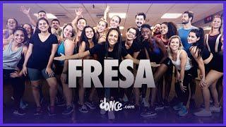 Fresa   Tini, Lalo Ebratt | FitDance Life (Coreografía Oficial) Dance Video