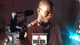 Tory Lanez   MiAMi Ft. Gunna OFFICIAL  BEHIND THE SCENSE #HoodHeroEnt