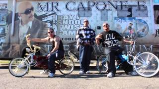 Mr.Capone-E feat Lil Crazy Loc Showin Love to the East