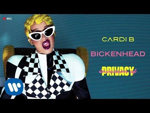 Bickenhead Audio