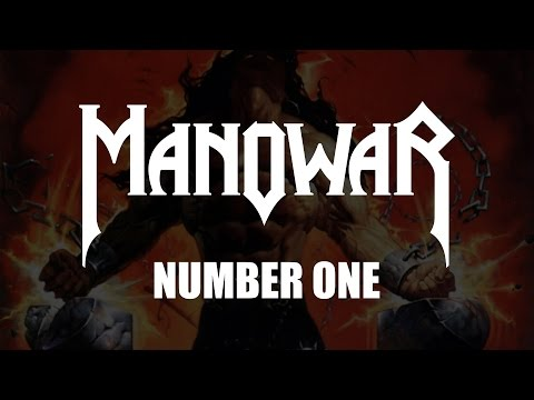 Manowar - Number One (Lyrics)