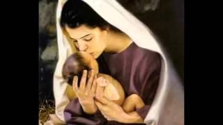 Becca Lee Roberts--Christmas Lullaby written by R.Stricklin/D. Walker copyright 2012