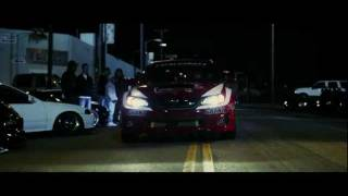 BORN TO RACE Bandeannonce VF