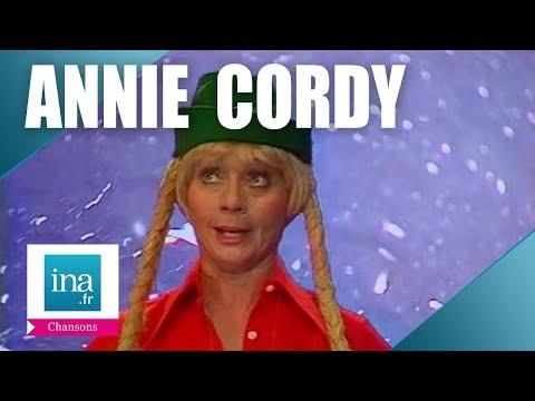 "Annie Cordy ""Frida oum papa"" | Archive INA"