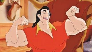 Top 10 Animated Disney Villains