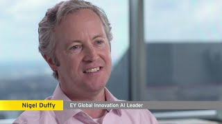 Leader spotlight series: artificial intelligence today … and tomorrow, with Nigel Duffy