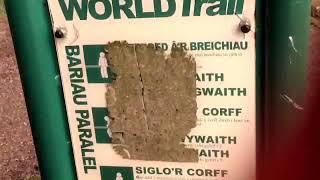Albany Primary   Roath Park World Trail 9