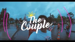 The Couple: Ep.1-5 Disneyland Paris Half Marathon