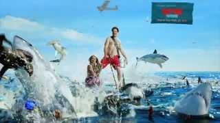 Смотреть онлайн Крутая реклама: король лета - король акул