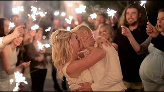 The Vows At This Fairytale Wedding Will Bring You To Tears | Carl S. Miller Wedding Films