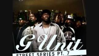50 Cent ft. Eminem and Lloyd Banks - Don't push me