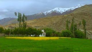 Ladakh- a land of myriad colours