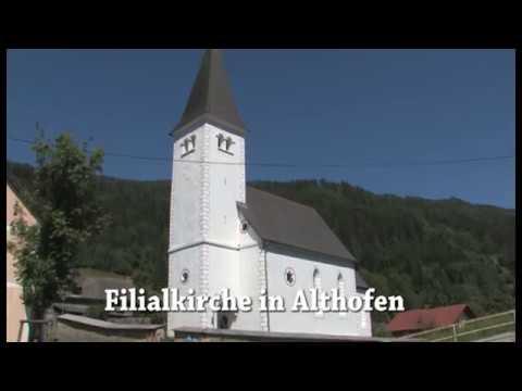 Filialkirche Hl. Barholomäus