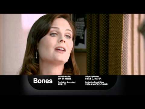 Bones 7.02 (Preview)
