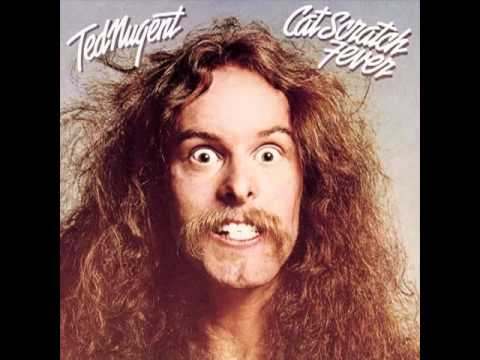 Wang Dang Sweet Poontang (1977) (Song) by Ted Nugent