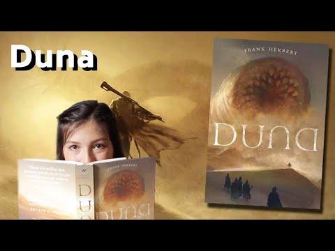 Duna | Share Your Books