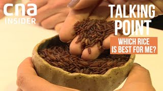 Is Brown Rice Really Better Than White Rice? | Talking Point | Episode 41