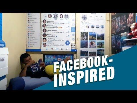 [GMA]  Stand for Truth: Facebook-inspired na kwarto, silipin!