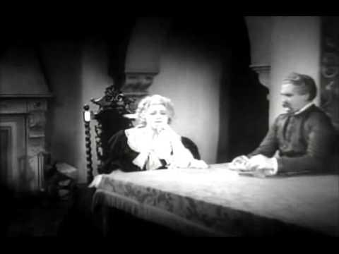 W starym kinie  Straszny dwor 1936)