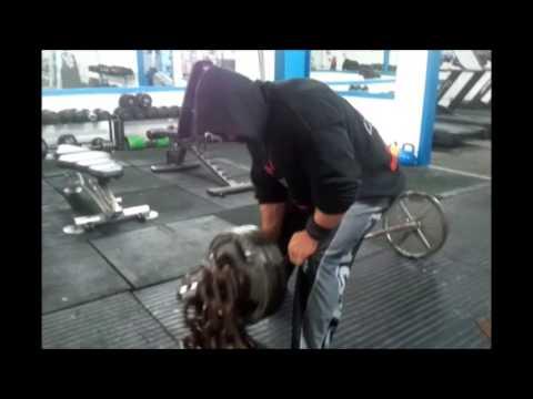 Jak wzmocnić mięśnie pleców ćwiczenia w domu
