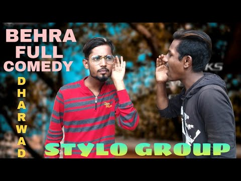 King Of Comedy Dharwad Chokre Full Funny Video