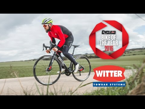 Best Bikes £2000-2750 – Top 3 – Bike of the Year 2016