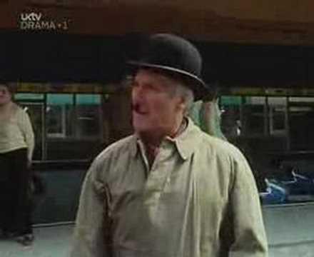 Dick Emery - Funfair