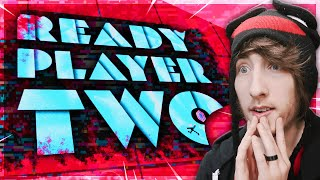 Roblox READY PLAYER TWO EVENT.. (MUST WATCH)