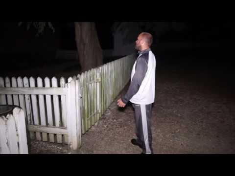 Join former security guard Chris as he takes us through areas in the Colonial district of Williamsburg, recalling his haunting experiences on location!