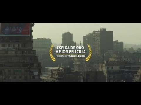 Nit de cinema negre amb el TR3SC i El Cairo Confidencial