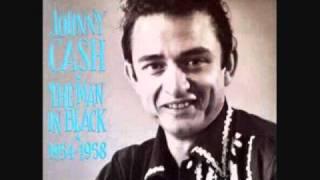 Johnny Cash Transfusion blues