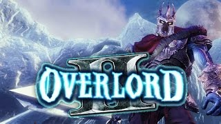 """Overlord II Часть #8 ► """"Логово зеленых""""✔"""