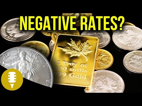 Has Gold & Silver Priced In Next Week's FED Decision? Golden Rule Radio
