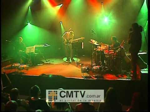 Pedro Aznar video Alcira y la Totte - CM Vivo 2005