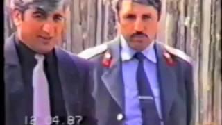 Lacın, Minkənd, Ağcabədi, Aqilin toyu 12.04.1987