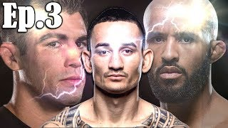 Using The BEST Fighters In EVERY Weight Class | Episode 3