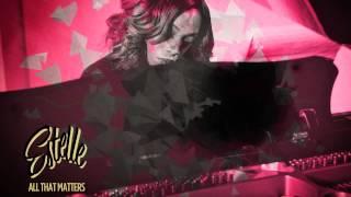"Video thumbnail of ""Estelle - All That Matters (True Romance Album Sampler - Album Out 2/17/15)"""