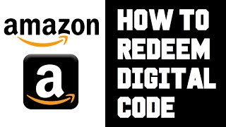 Amazon How To Redeem Digital Codes - How To Redeem Gift Card on Amazon Instructions, Guide, Help
