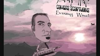 Jimmy Katz - Evening Wind ( Scorpions Cover)