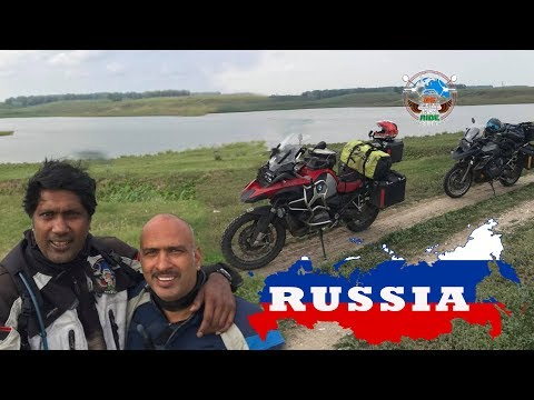 Download WORLD RIDE 2017|| EP. 40 || Rainy Ride in RUSSIA HD Mp4 3GP Video and MP3