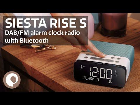 Siesta Rise S video
