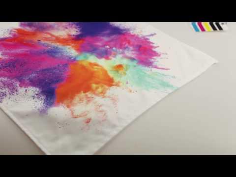 Softimage Dekostoff Textilbanner 210g drucken lassen - Einfach bestellen bei Banner-King.de