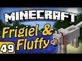 Frigiel & Fluffy : Insectes Géants | Minecraft - Ep.49