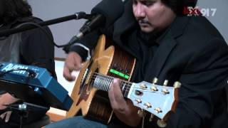 Los Lonely Boys - 'It's Just My Heart Talkin'' - KXT Live Sessions